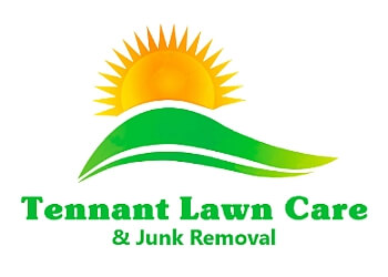 New York lawn care service Tennant Lawn Care & Junk Removal