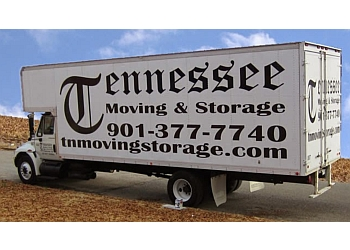 Memphis moving company Tennessee Moving & Storage