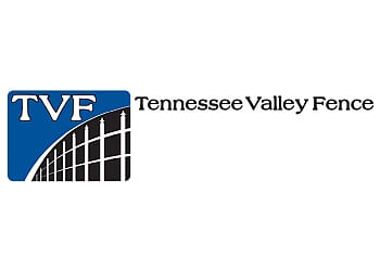 Huntsville fencing contractor Tennessee Valley Fence