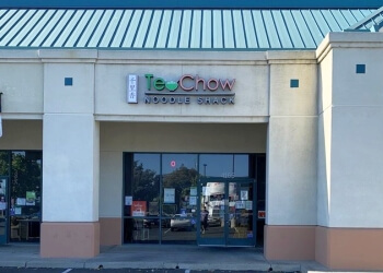 Fremont chinese restaurant Teo Chow Noodle Shack