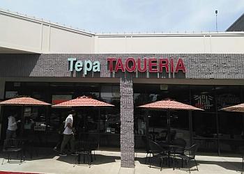 Stockton mexican restaurant Tepa Taqueria