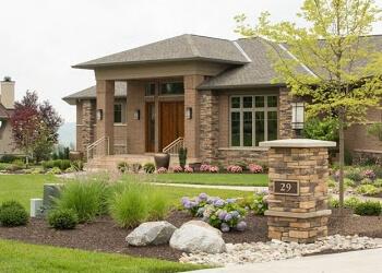 Cincinnati landscaping company Tepe Landscaping