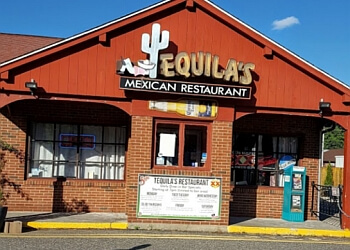 Waterbury mexican restaurant Tequila's