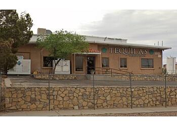El Paso night club Tequilas Discoteque