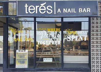 Scottsdale nail salon Terés | A Nail Bar