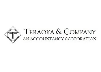 Huntington Beach accounting firm Teraoka & Company