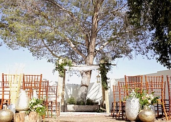 Glendale wedding planner Tercero by Aldea Weddings