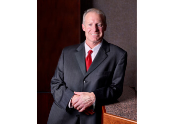 Colorado Springs business lawyer Terence E. Doherty - Doherty Law Firm PC
