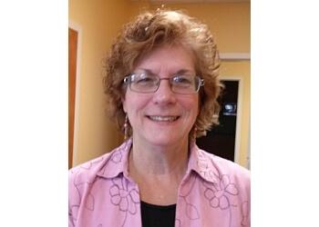Kansas City marriage counselor Teresa Reichart-Vernon, LSCSW