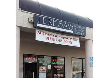 El Monte mexican restaurant Teresa's Mexican Grill
