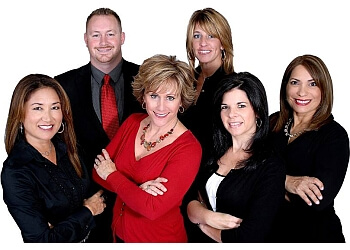 Pembroke Pines real estate agent Teri Arbogast Real Estate Team
