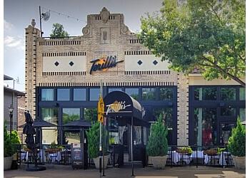 Terilli S Restaurant