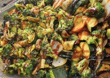 McKinney food truck Teriyaki & Bowl