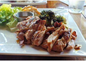 Chula Vista japanese restaurant Teriyaki Grill