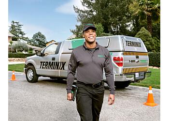Arlington pest control company Terminix