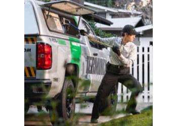 Dayton pest control company Terminix