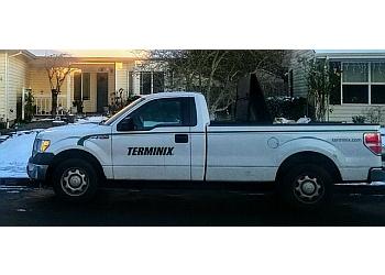 Eugene pest control company Terminix