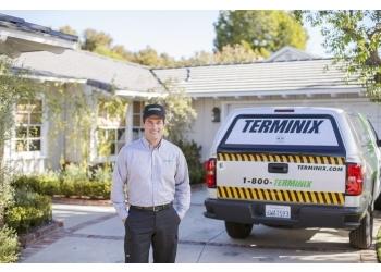 Lafayette pest control company Terminix