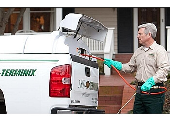 McKinney pest control company Terminix