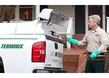 Ontario pest control company Terminix