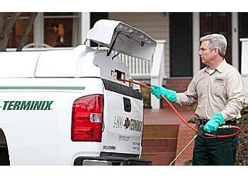 Overland Park pest control company Terminix