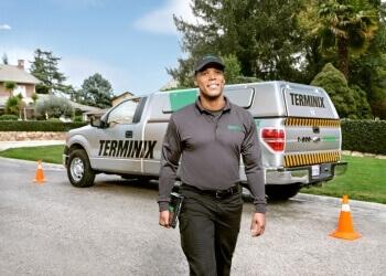 Scottsdale pest control company Terminix