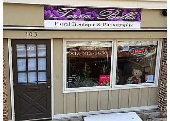 Rockford florist Terra Bella Floral Boutique and Photography