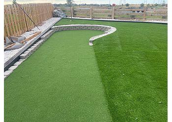Thornton landscaping company TerraDesign & Landscape