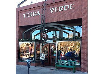 Colorado Springs gift shop Terra Verde Boutique