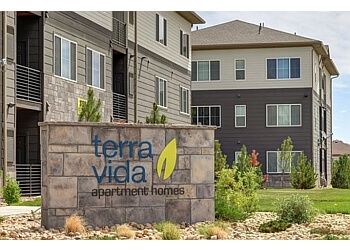 Fort Collins apartments for rent Terra Vida