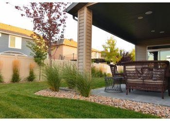 Salt Lake City landscaping company Terra Works Construction & Landscaping