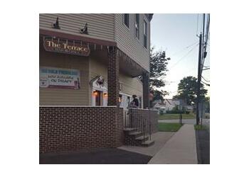 Paterson sports bar Terrace Inn