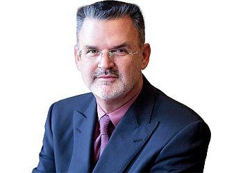 Oklahoma City estate planning lawyer Terrell Monks