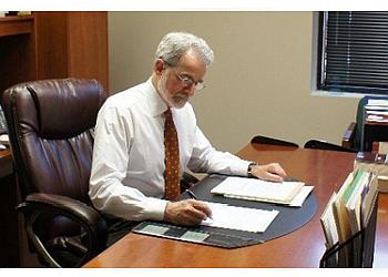 Omaha medical malpractice lawyer Terrence J. Salerno