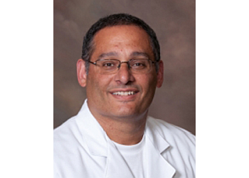 Orlando gynecologist Terrence S. Peppy, MD, FACOG