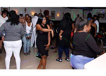 Richmond night club Terri's