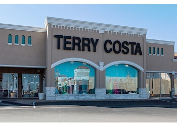 Dallas bridal shop Terry Costa