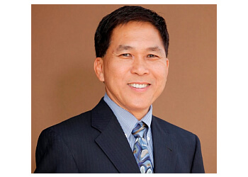 Gilbert real estate lawyer Terry J. Fong
