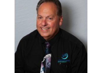 Cincinnati dentist Terry Lowitz, DDS