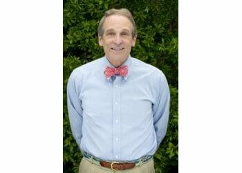 Raleigh pediatrician Terry R. Brenneman, MD - PEDIATRIC PARTNERS