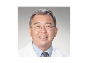 Anaheim ent doctor Terry Yoshindo Shibuya, MD