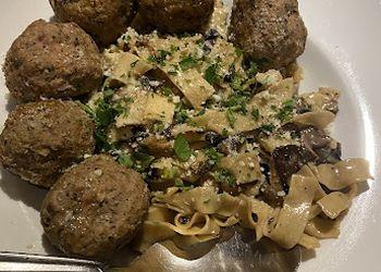 Rochester italian restaurant Terza Ristorante