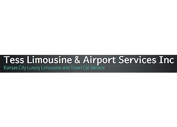 Overland Park limo service TESS LIMOUSINE & AIRPORT SERVICES INC