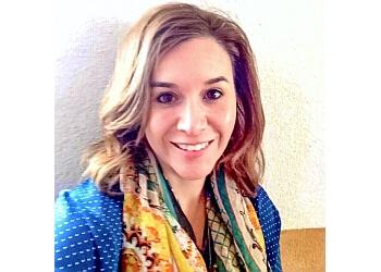 Corpus Christi pediatrician Tessa V. Perez M.D., FAAP