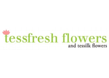 San Diego florist Tessfresh Flowers