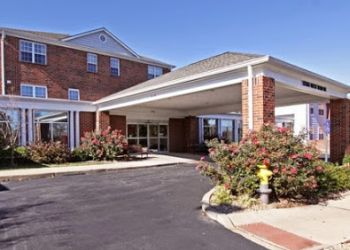 St Louis assisted living facility Tesson Heights