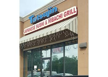 Mobile japanese restaurant Tetsujin Japanese Sushi & Hibachi Grill