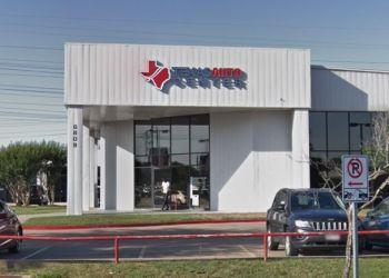 Austin used car dealer Texas Auto Center