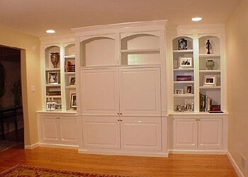 Grand Prairie custom cabinet Texas Cabinet Company