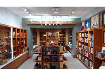 Austin gift shop Texas Capitol Gift Shop